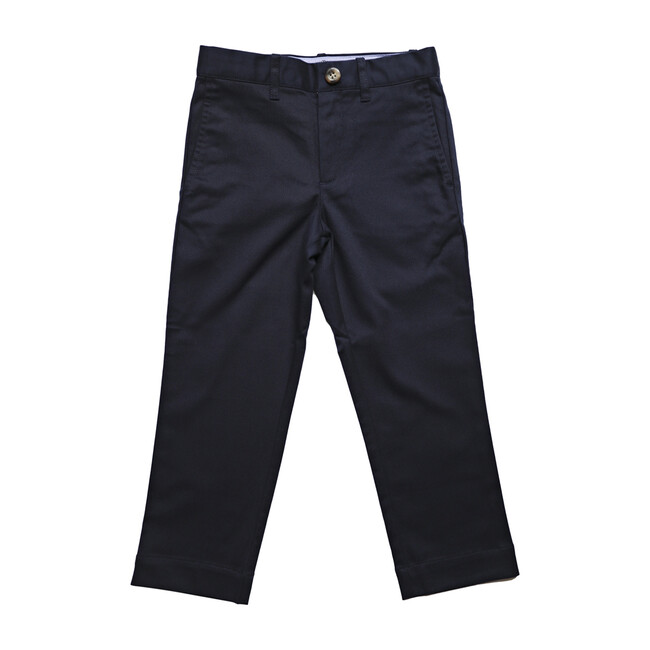 Palmetto Pants, Bulls Bay Blue