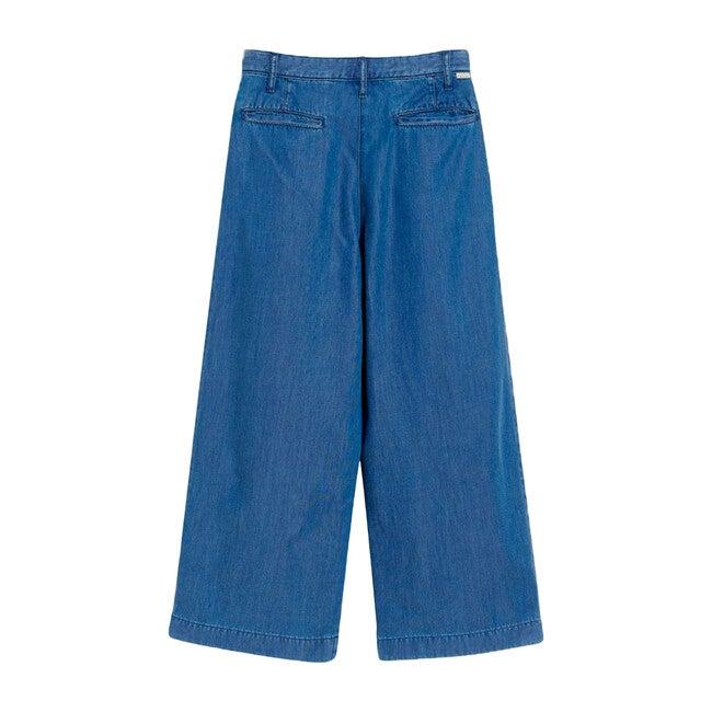 Padro Pants, Blue