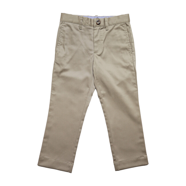 Palmetto Pants, King Street Khaki