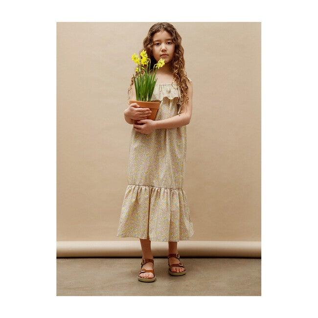 Beatrice Sun Dress, Amelie Pastel