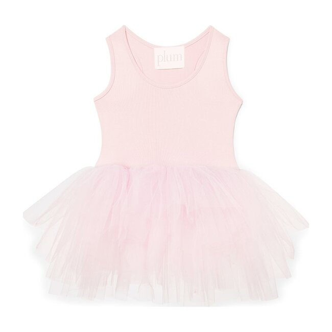B.A.E. Tutu Dress, Shirley Pink