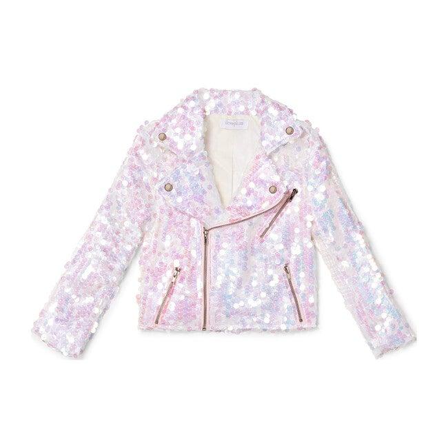 Nala Jacket, Iridescent