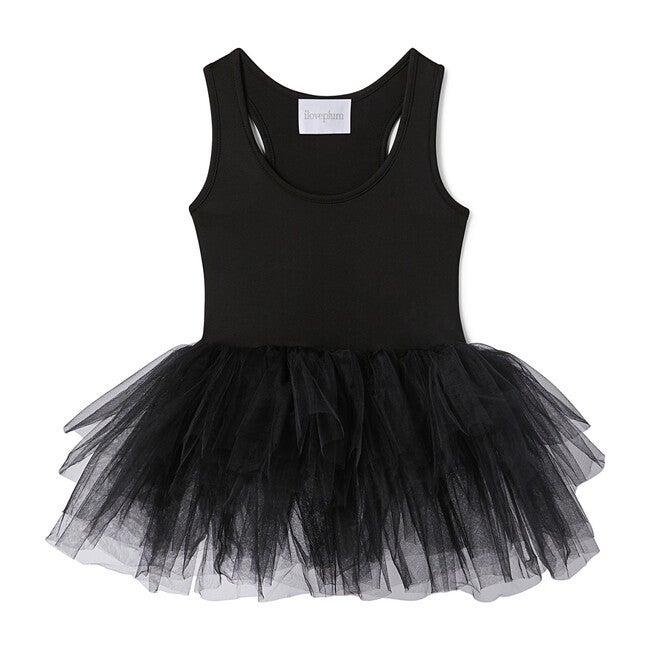 B.A.E. Tutu Dress, Stella Black