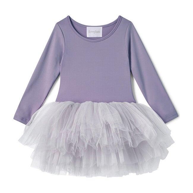 B.F.F. Tutu Dress, Betty Purple