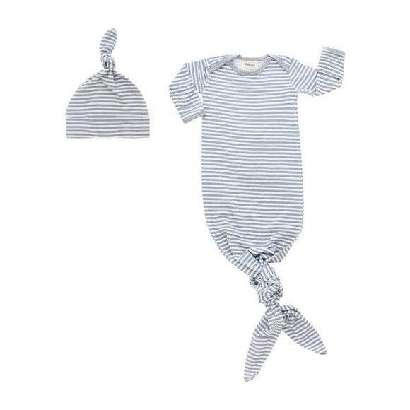 Newborn Gift Set, Stripes