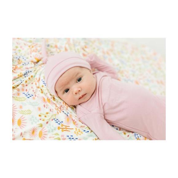 Newborn Gift Set, Dusty Rose