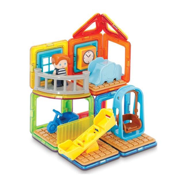 Max's Playground