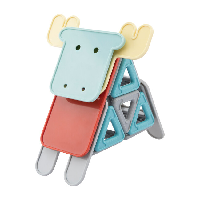 Animal Jumble 40 Piece Set
