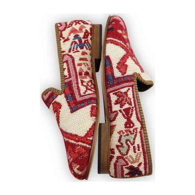 *Exclusive* Womens Kilim Loafers-39