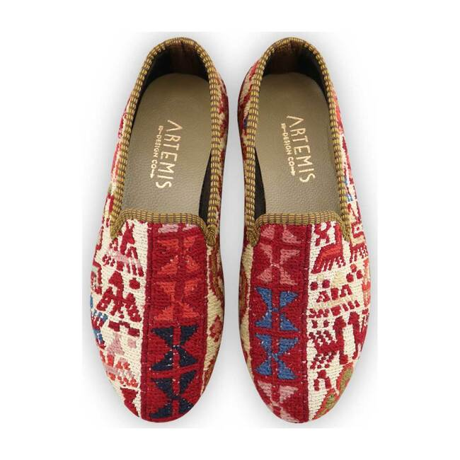 *Exclusive* Womens Kilim Loafers-37