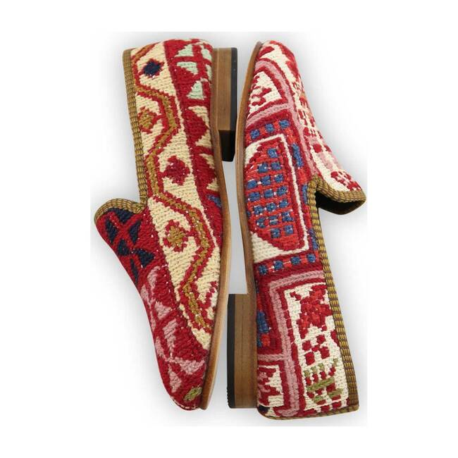 *Exclusive* Womens Kilim Loafers-36