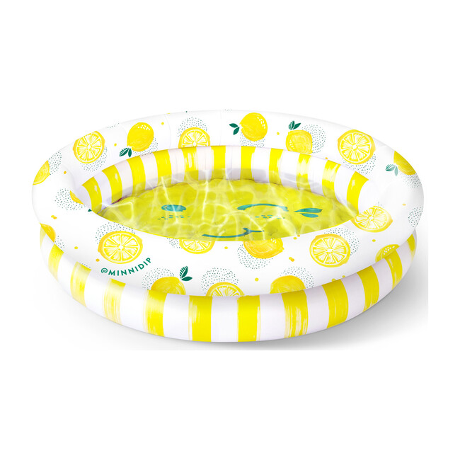 The Splash of Citrus Minni-Minni Inflatable Pool
