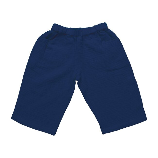 Bermuda Short, Royal Blue - Shorts - 1