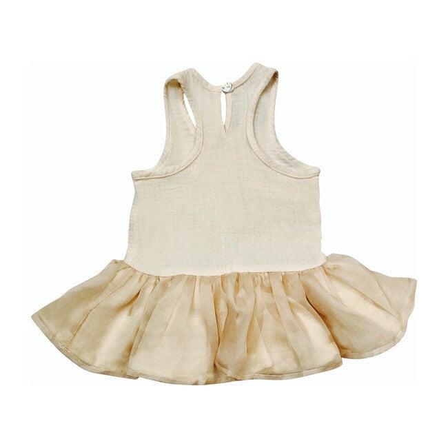 Ballerina Dress, Off White