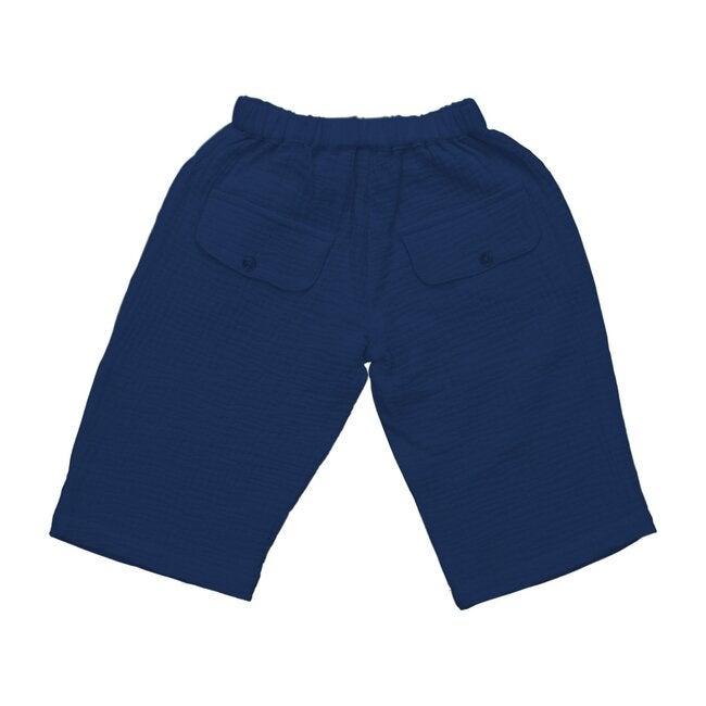 Bermuda Short, Royal Blue