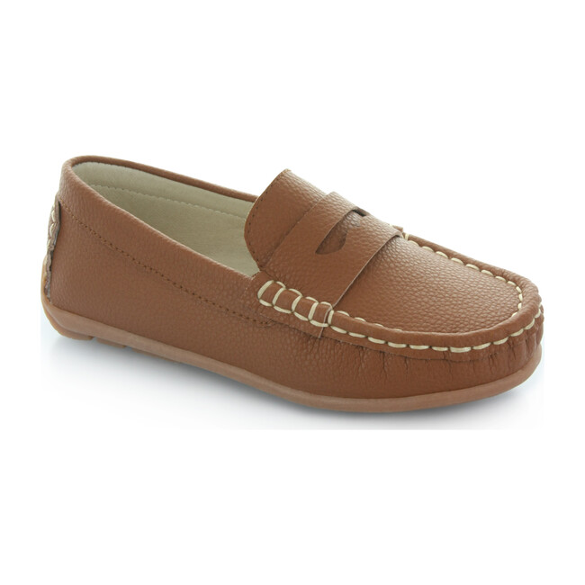 Dakota's Loafer, Brown