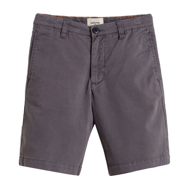 Ian Bermuda Shorts, Grey