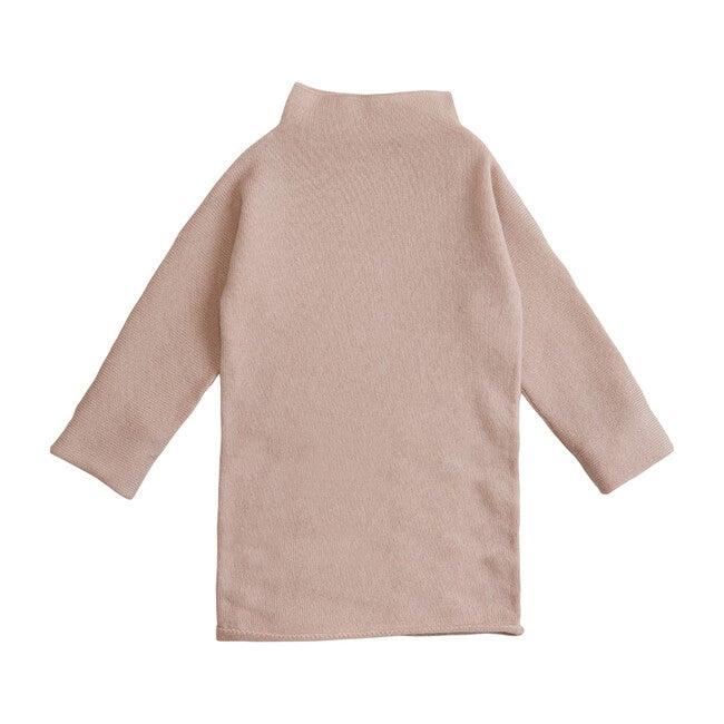 Funnel Dress, Rose