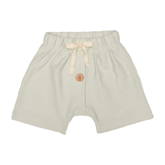 French Terry Shorts, Mist