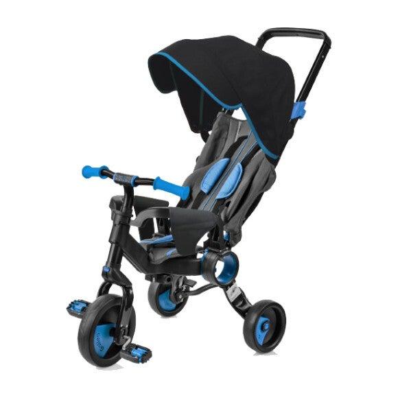 Galileo Premium Strollcycle, Blue