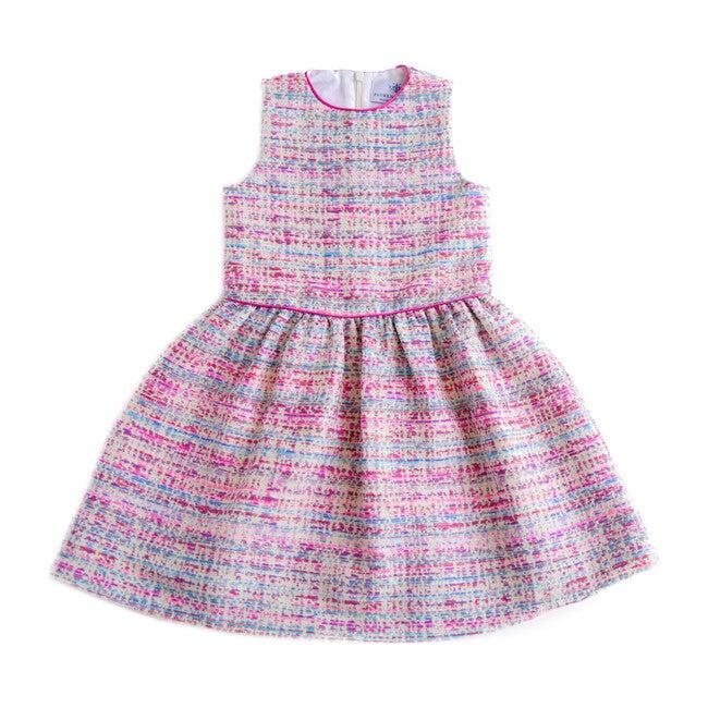 Coco Fuchsia Blair Dress