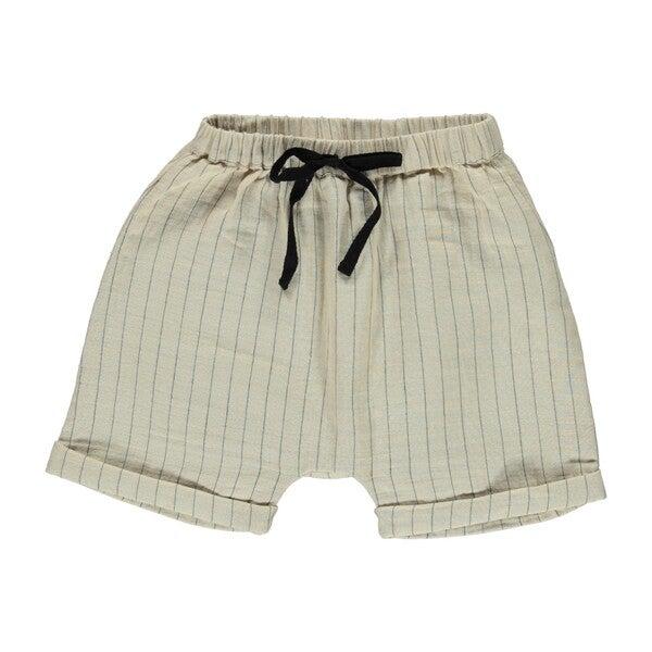 Baby Timo Stripe Shorts