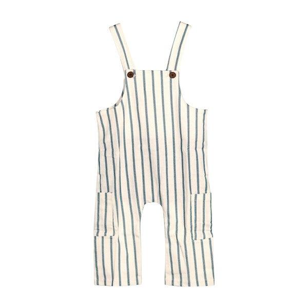 Lucas Overall, Blue Stripes