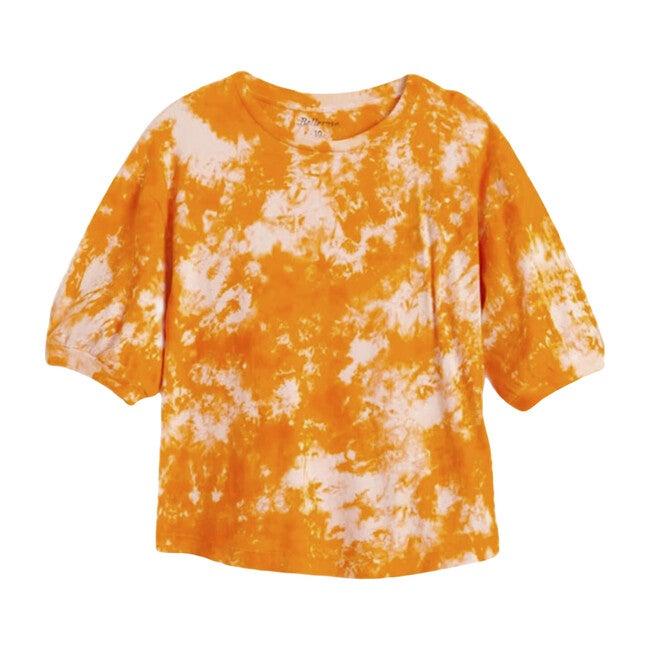 Adia T-Shirt, Orange