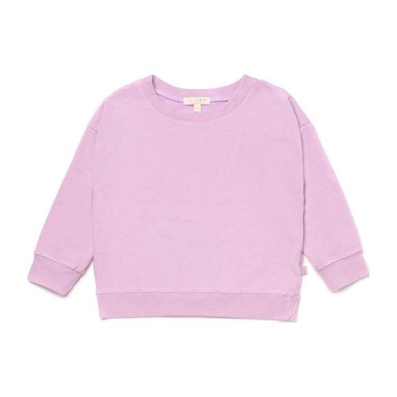 Sweatshirt, Violet