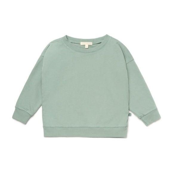 Sweatshirt, Sage