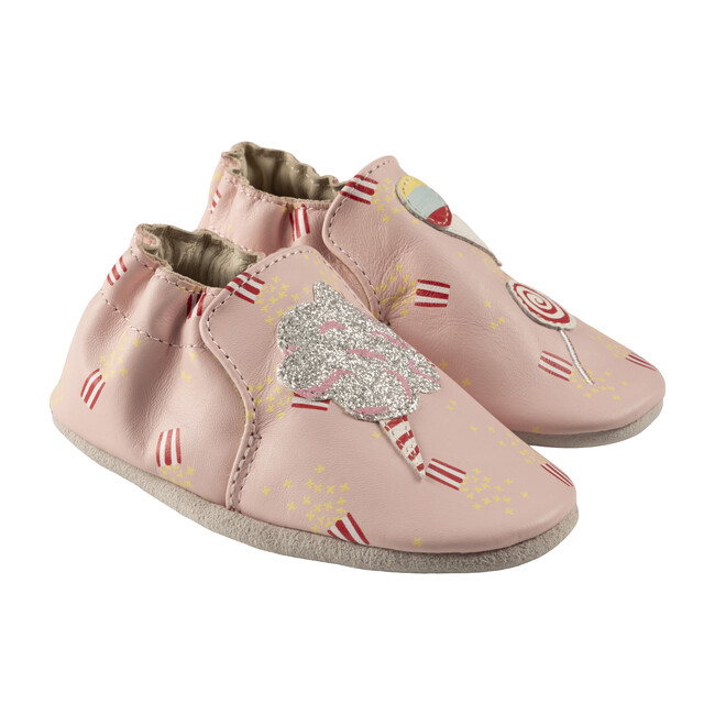 Dolce Soft Soles, Pink