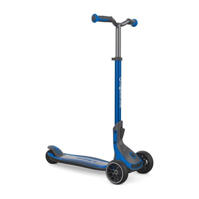 Ultimum Scooter, Navy Blue