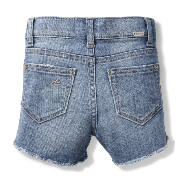 Lucy Toddler Cut Off Short, Sandcastle