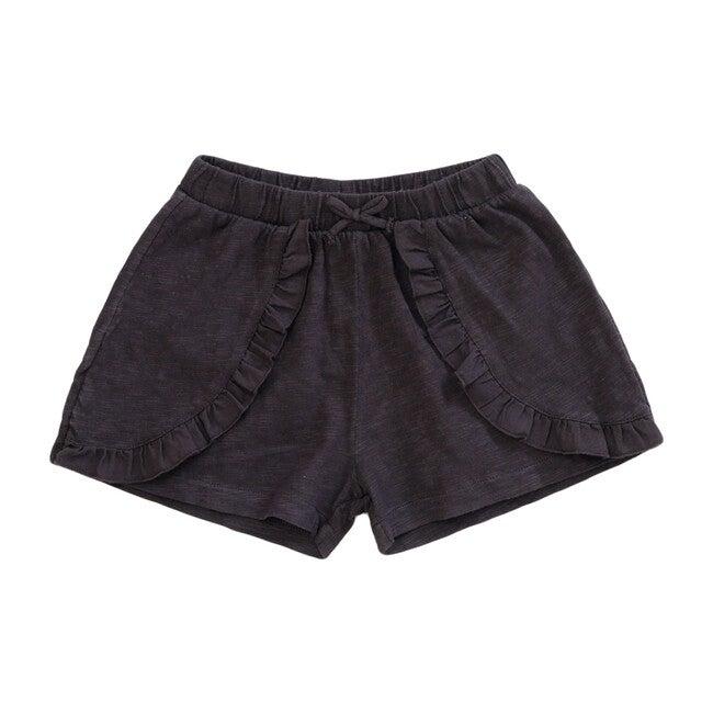 Frills Shorts, Needle