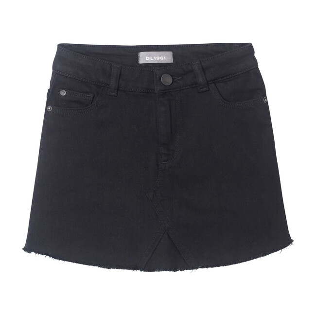 Jenny Toddler Skirt, Jet Set