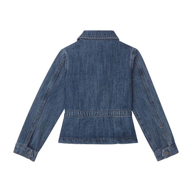 Rocco Toddler Parka Jacket, Mankato