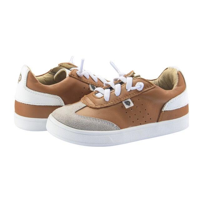 Byron Bay Sneaker, Tan