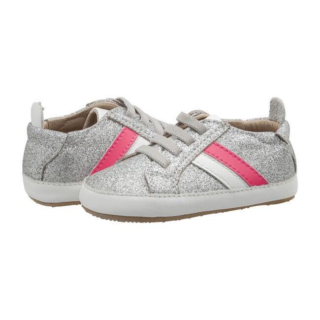 Iggy Sneaker, Glam Argent