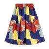 Lurdes Skirt, Yellow Scene - Skirts - 2