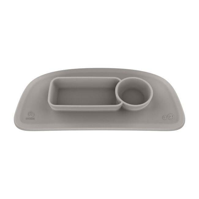 ezpz™ by Stokke™ Placemat for Stokke® Tray, Soft Grey