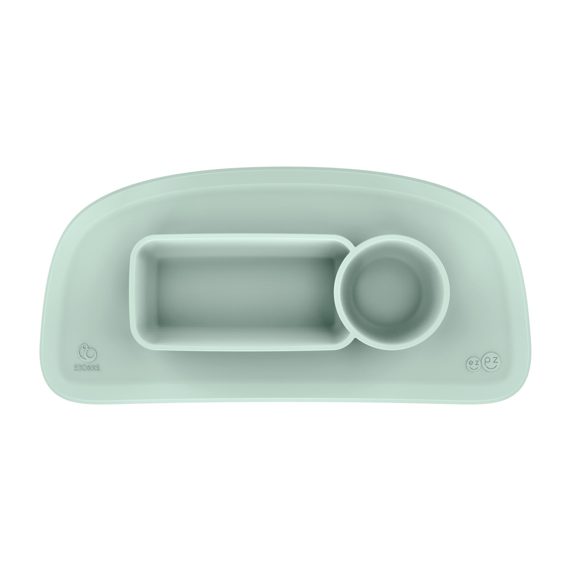 ezpz™ by Stokke™ Placemat  for Stokke® Tray, Soft Mint