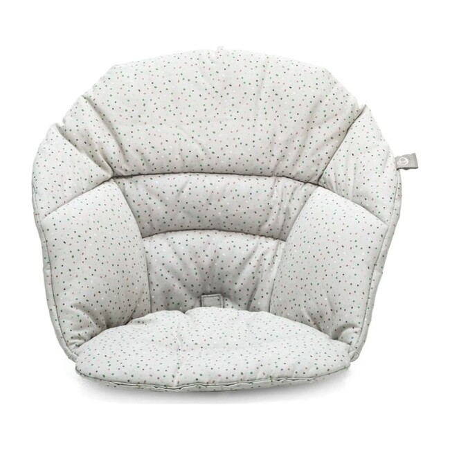 Stokke® Clikk™ Cushion, Grey Sprinkles