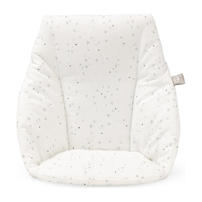 Tripp Trapp® Baby Cushion, Sweet Hearts