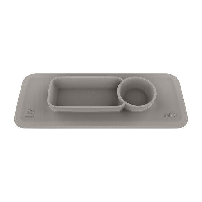 ezpz™ by Stokke™ Placemat  for Clikk™ Tray, Soft Grey
