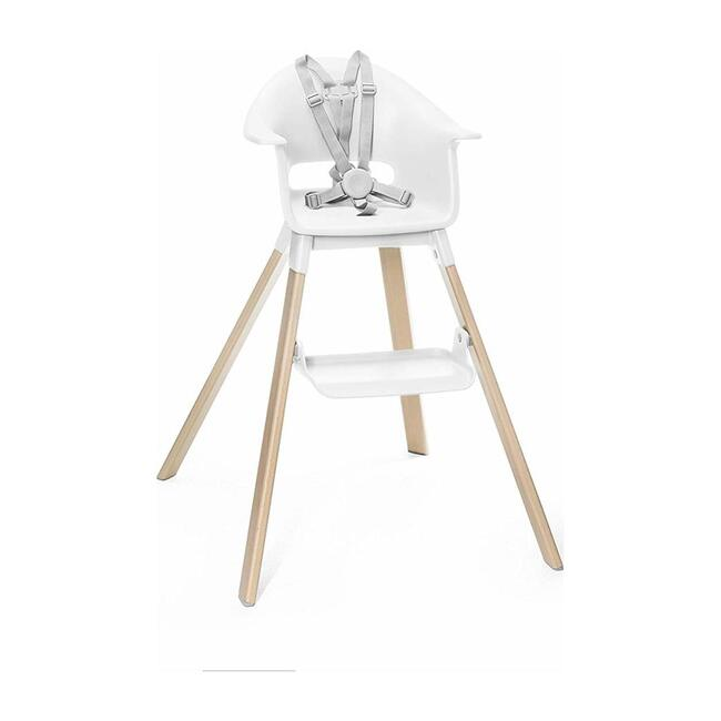 Stokke® Clikk™ High Chair, White