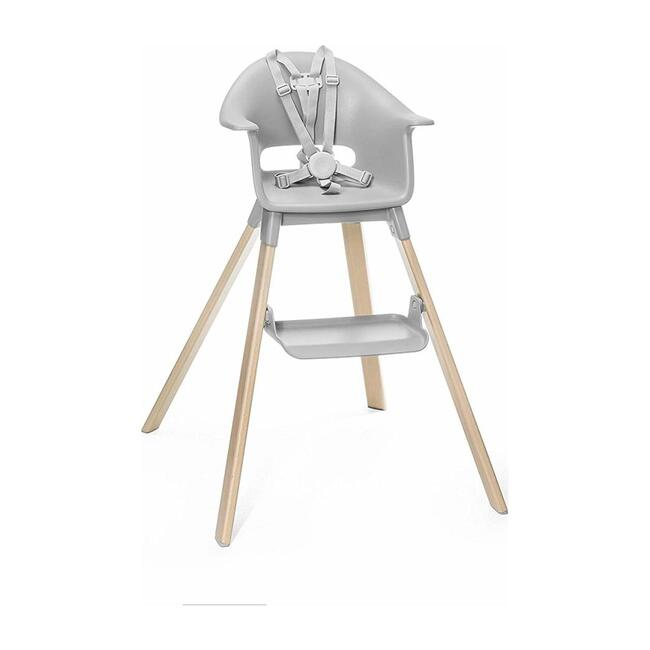 Stokke® Clikk™ High Chair, Cloud Grey