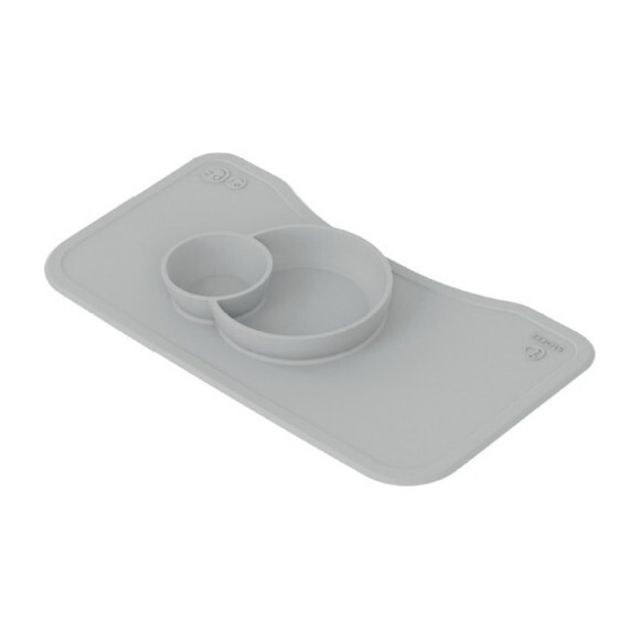 ezpz™ by Stokke™ placemat for Steps™ Tray, Grey