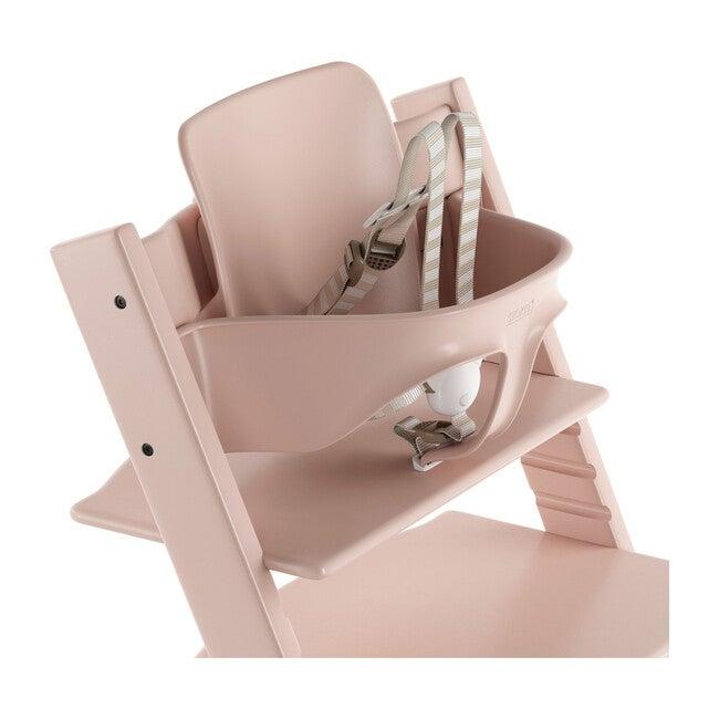 Tripp Trapp® Baby Set, Serene Pink
