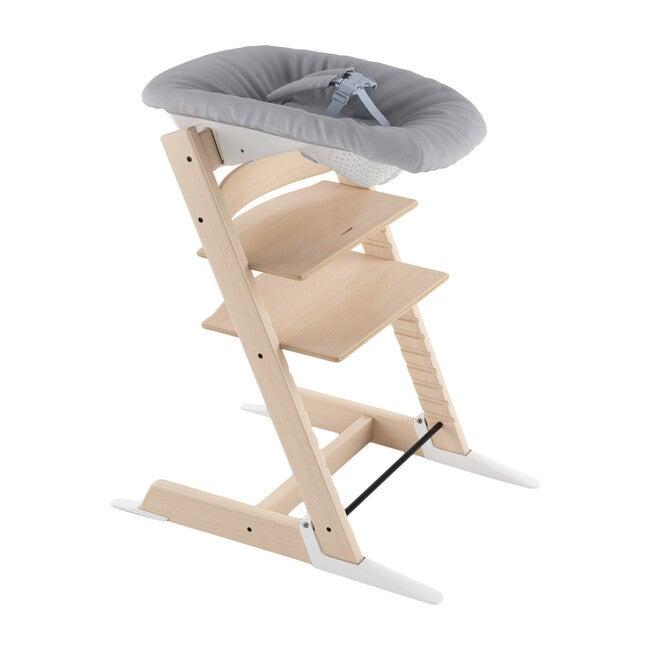 Tripp Trapp® Newborn Set, Grey