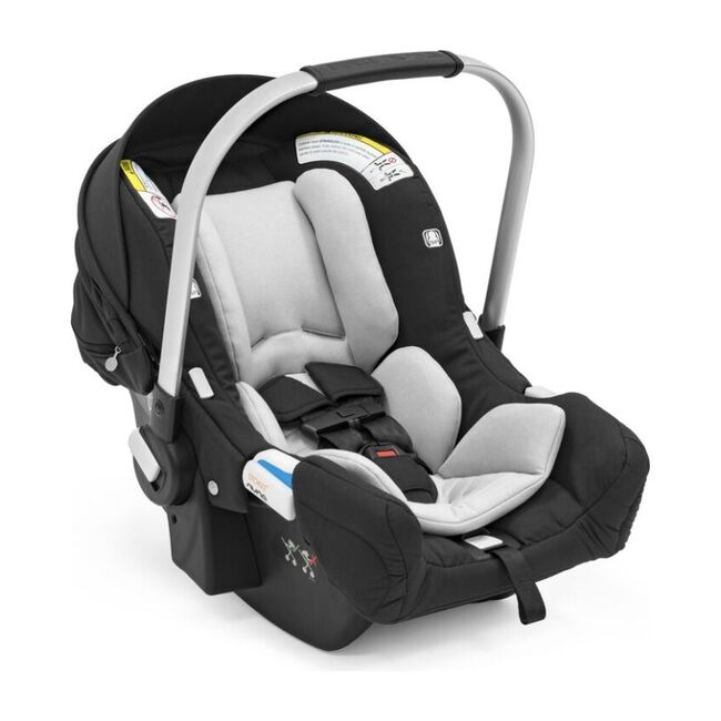 Stokke® Pipa™ by Nuna® Car Seat, Black